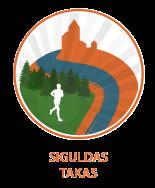 SiguldasTakas logo