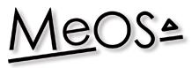 MEOS Icon