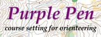 PurplePen icon