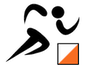 Orienteering pictogram